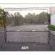 Courtmaster Replacement Netting for Deluxe Rebound Net - Courtmaster Tennis Equipment