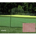 Courtmaster Fence-All Knitted Fencing #7015 - Courtmaster Tennis Equipment