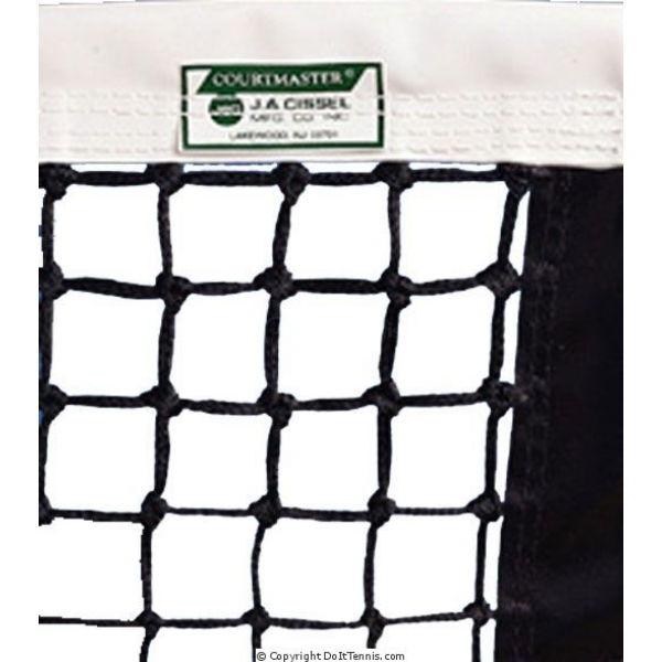 Courtmaster Revolution Tidyfit Tennis Net