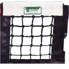 Courtmaster Royale Tennis Net - Double Braided
