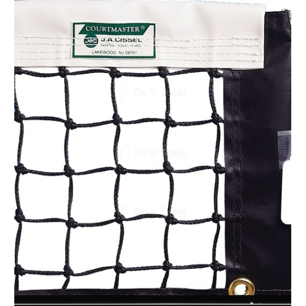Courtmaster Tidyfit Tennis Net #711