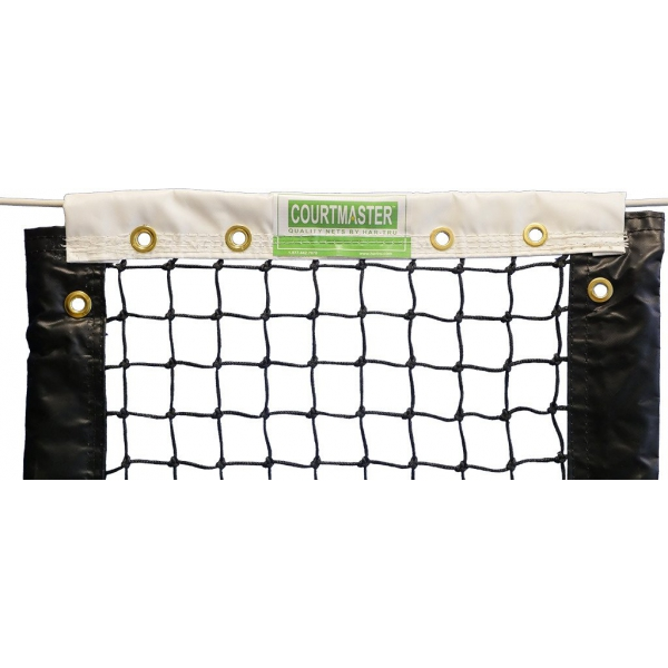 Courtmaster Pickleball Net 36 Inch H x 21' 9 Inch L