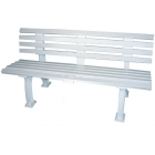 Courtsider Court Bench #3230 - Shop the Best Selection of Tennis Court & Cabana Benches