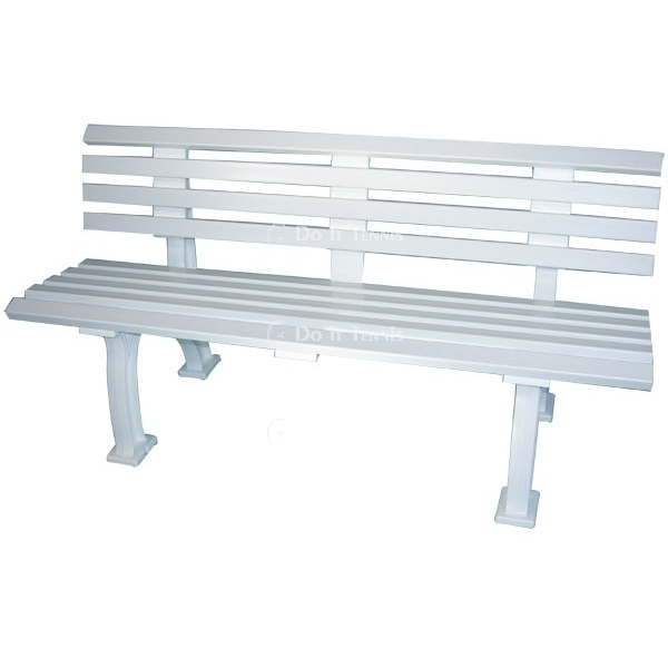 Courtsider Court Bench 3230 From Do It Tennis