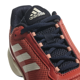 ADIDAS JUNIOR BARRICADE CLUB Tennis Shoe