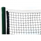 Gamma 36 Inch H x 21' L Pickleball Permanent Net - Pickleball Paddles, Balls, Bags and Court Equipment