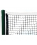 Gamma 36 Inch H x 21' L Pickleball Permanent Net - Pickleball Nets and Posts