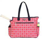 Ame & Lulu Cabana Tennis Court Bag - Tennis Bags on Sale