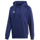 Adidas Men's Core Tennis Hoody (Dark Blue/White) -