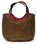 40 Love Courture Natural Weave Charlotte Tote - Tennis Tote Bags