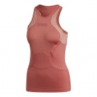 Adidas Stella McCartney Barricade Tank (Coffee Rose) - Clearance Sale! Discount Prices on Women's Tennis Apparel
