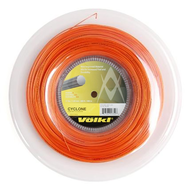 Volkl Cyclone Orange 16g (Reel)
