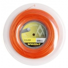 Volkl Cyclone Orange 18g (Reel) - Volkl Tennis String
