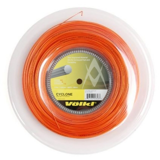 Cyclone Orange 18g (Reel)