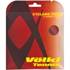 Volkl Cyclone Tour 17g (Set) - Volkl Tennis String