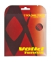 Volkl Cyclone Tour 17g (Set) - Volkl Polyester String