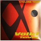 Volkl Cyclone Tour 18g (Set) Anthracite - Volkl Polyester String
