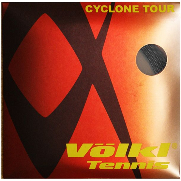 Volkl Cyclone Tour 18g (Set) Anthracite