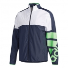 Adidas Men's Club Tennis Jacket (Legend Ink) - Adidas Men's Tennis Jackets, Pants and Sweats