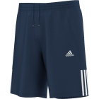 Adidas Men's Galaxy Shorts (Navy/ White) - Men's Shorts Tennis Apparel