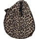 Jet Dark Cheetah Junior Two Strap Backpack - Jet Junior Two Strap Tennis Bags