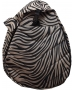 Jet Dark Zebra Junior Sling - Jet Sale Tennis Bags