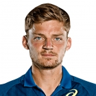 David Goffin Pro Player Tennis Gear Bundle - Pro Tennis Player Bundle Packs