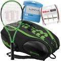 David Goffin Pro Player Tennis Gear Bundle