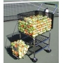 Deluxe Cub Cart