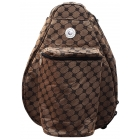 Jet Diamond Patch Baby Jet Backpack - Best Sellers