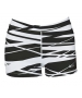 DUC Dive 2.5 Women's Compression Shorts (Black) - Duc Sale Items