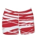 DUC Dive 2.5 Women's Compression Shorts (Red) - Duc Sale Items