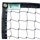 Divider Curtain w/ Detachable Bottom #405v - Courtmaster Tennis Court Dividers