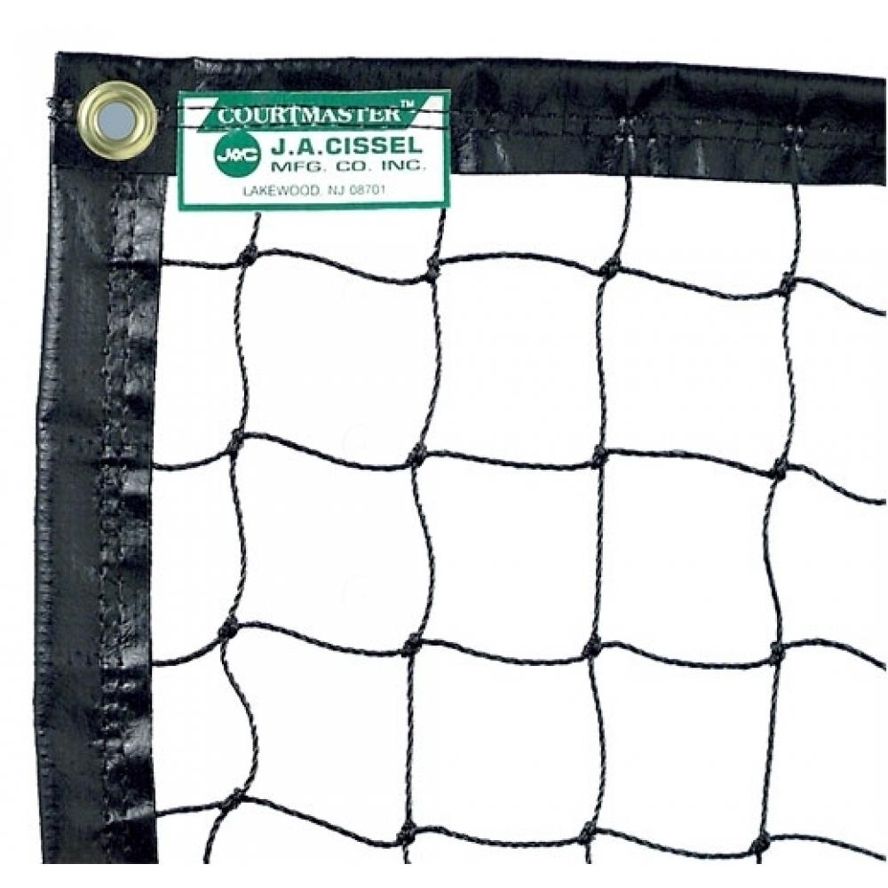 Divider Curtain w/ Velcro Detachable Bottom Lead Rope