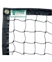 Divider Curtain w/ Velcro Detachable Bottom Lead Rope #403V - Courtmaster Tennis Court Dividers Tennis Equipment
