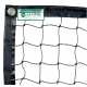 Divider Curtain w/ Velcro Detachable Bottom Lead Rope  - Courtmaster Tennis Court Dividers