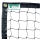 Divider Curtain w/ Vinyl Bottom Weighted Lead Rope #403 - Courtmaster Tennis Court Dividers