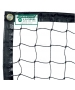 Divider Curtain Without Lead Rope #401VN - Courtmaster Tennis Court Dividers Tennis Equipment
