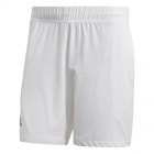 Adidas Men's Barricade Tennis Shorts (White) - SALE: Adidas Barricade Tennis Apparel & Shoes for Men