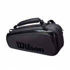 Wilson Super Tour Pro Staff 9 Pack Tennis Bag - Wilson Tennis Bags