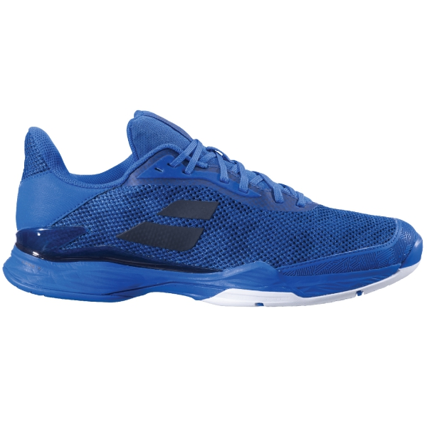 Babolat Men's Jet Tere Tennis Shoes (Dazzling Blue)