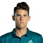 Dominic Thiem Pro Player Tennis Gear Bundle - ATP/WTA Finals - Pro Player Tennis Gear Packs