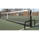 Douglas Portable Square Premier Tennis Post System - Shop the Best Selection of Tennis Nets for Your Court