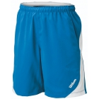 Wilson Boy's Fenom Short (Blue/ White) - Boy's Tennis Apparel