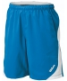 Wilson Boy's Fenom Short (Blue/ White) - Boy's Bottoms Tennis Apparel