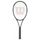 Wilson Pro Staff 97LS Black Tennis Racquet - Player Type