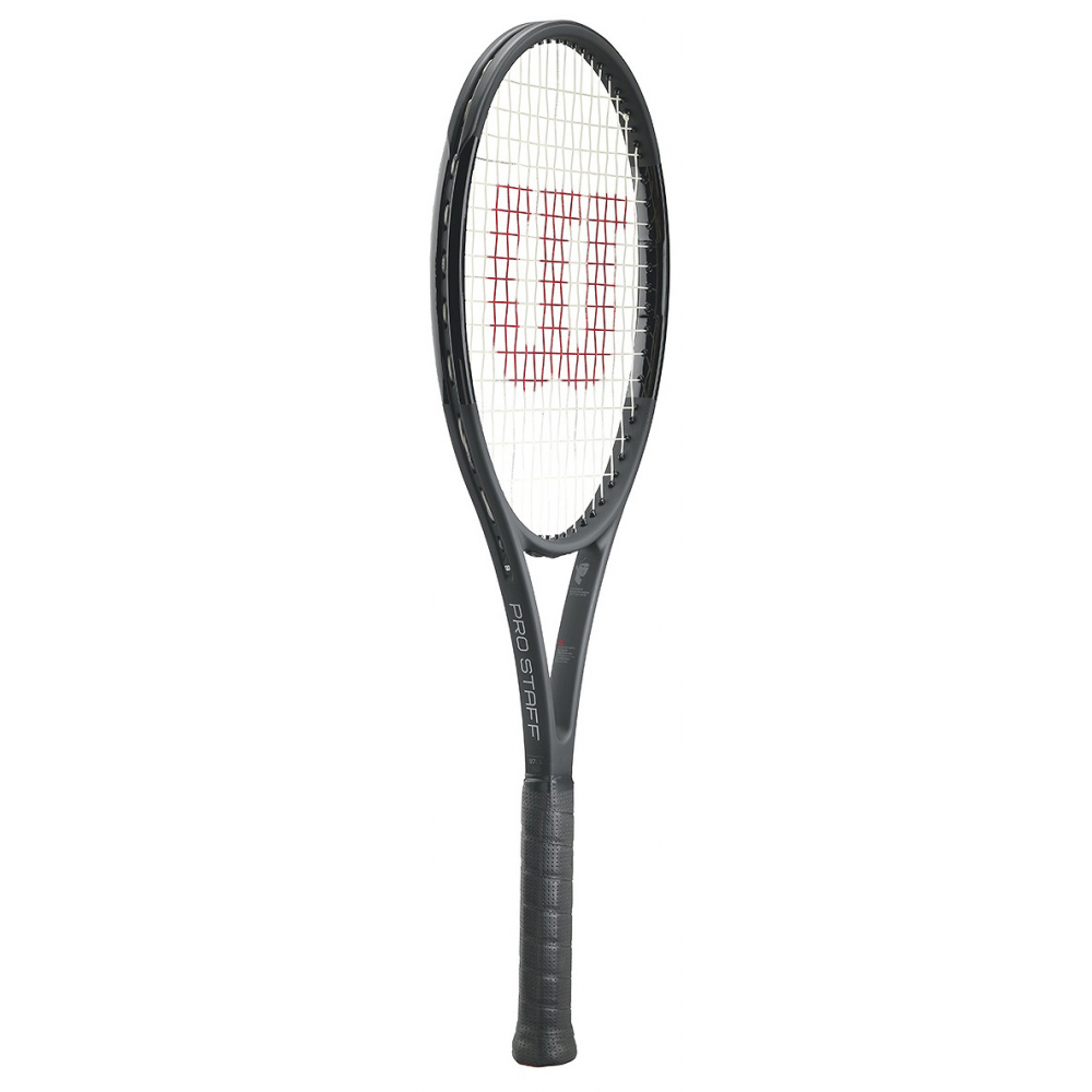 Wilson Pro Staff 97LS Black Tennis Racquet