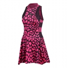 Adidas by Stella McCartney Tennis Court Dress (Shock Pink) - New Style Tennis Apparel
