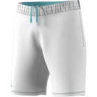 Adidas Men's Parley Tennis Shorts (White) - Adidas x Parley Ocean Plastic Tennis Apparel & Shoes