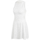 Adidas by Stella McCartney Tennis Court Dress (White) - Clearance Sale! Discount Prices on Women's Tennis Apparel